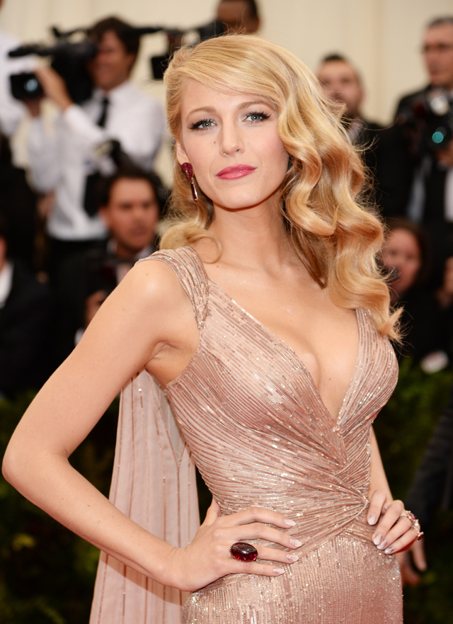 5 of the best beauty looks from the Met Gala
