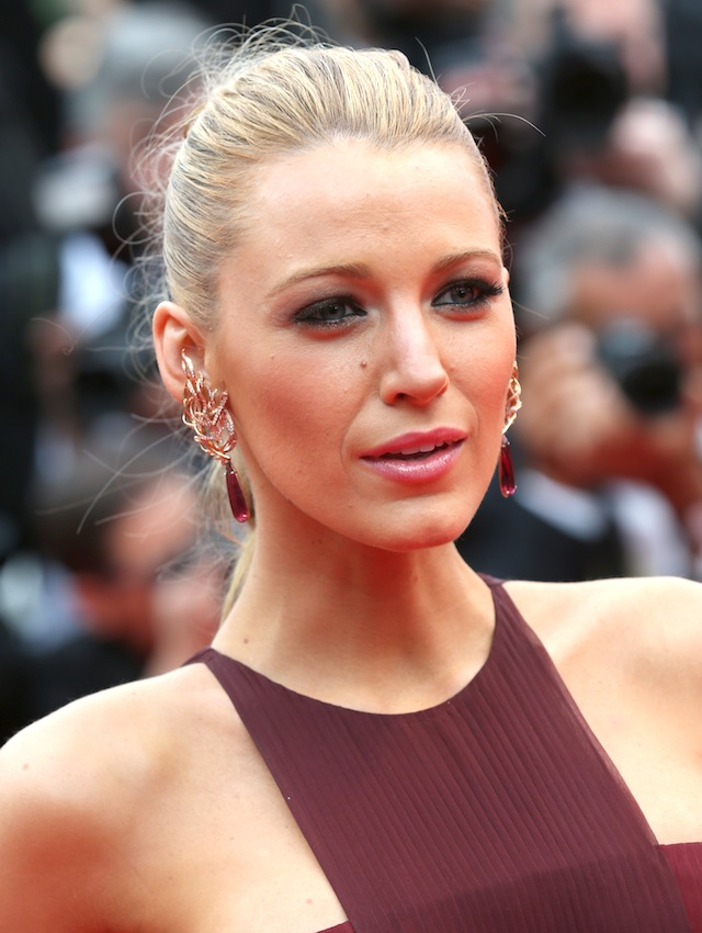 The best in beauty at Cannes 2014