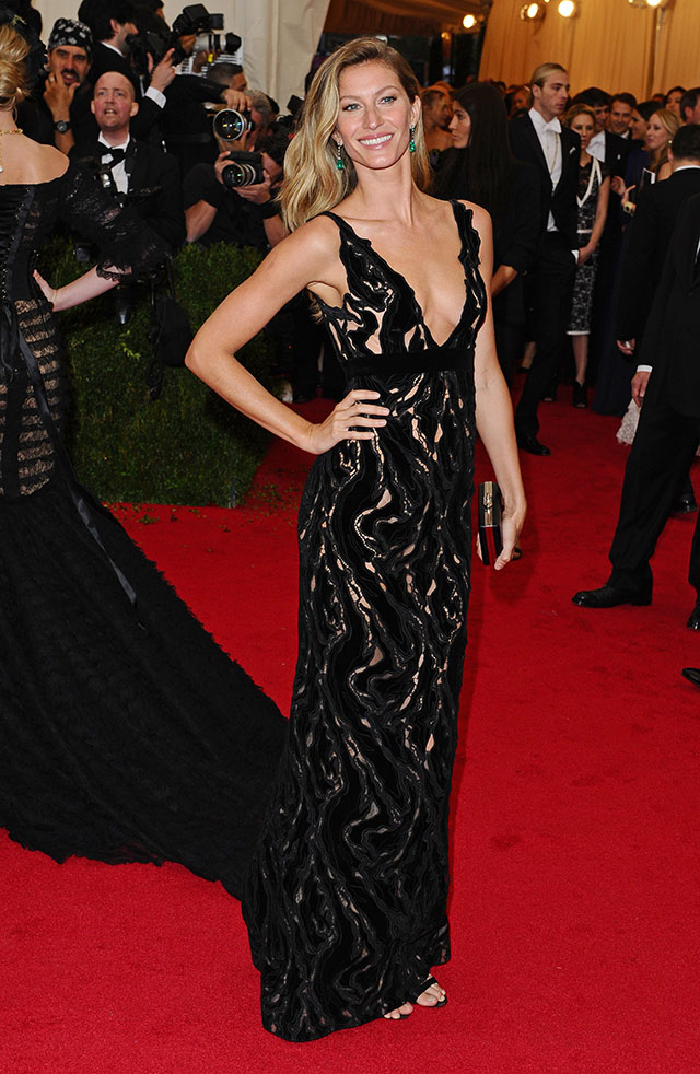 Met Gala 2015: The best of the red carpet (фото 18)