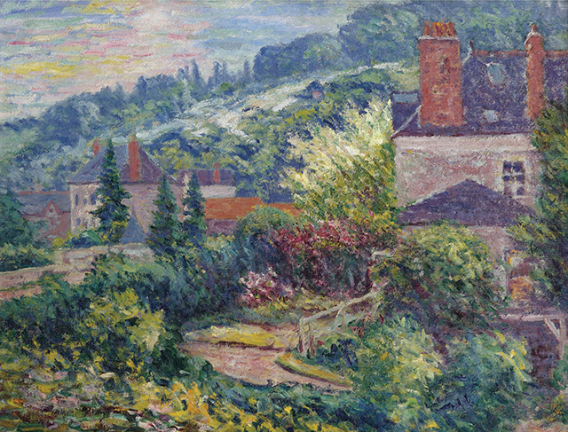 Sotheby's to auction key Monet works next month