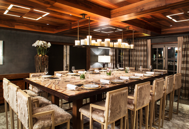 Fendi celebrates International Women's Day at Cheval Blanc Courchevel (фото 4)