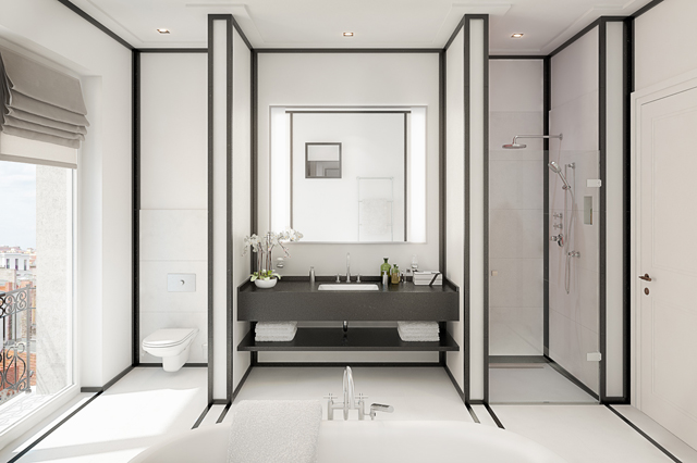 Bottega Veneta partners with Ralf Schmitz to design luxury residence