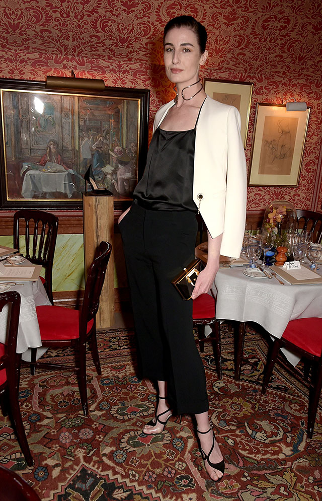 Mytheresa.com hosts London dinner in honour of Francesco Russo (фото 2)