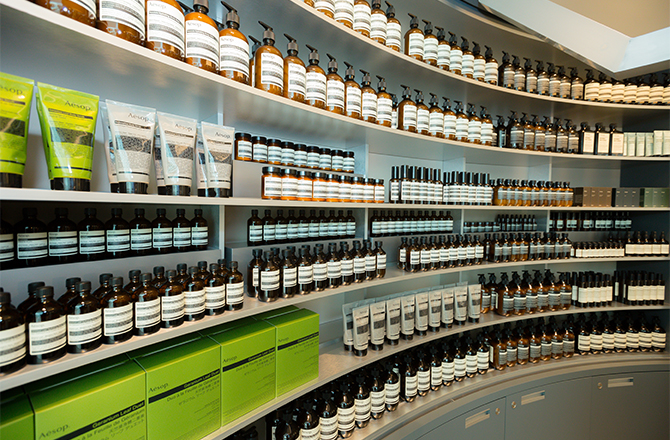 In conversation with: Aesop's Retail Architectural Manager, Denise Neri (фото 2)