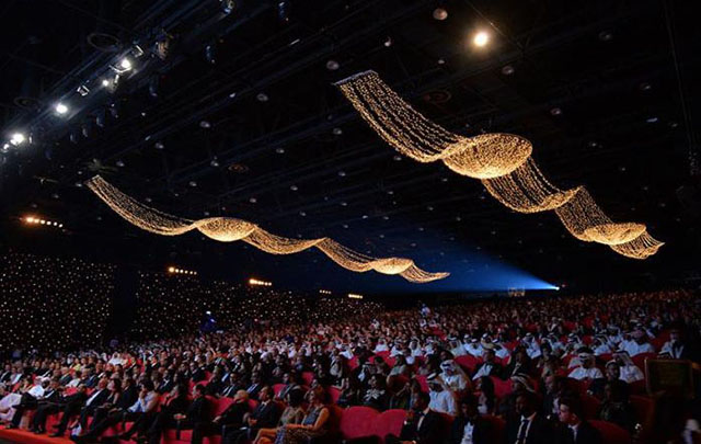 n essential guide to the 11th edition of the Dubai International Film Festival 12