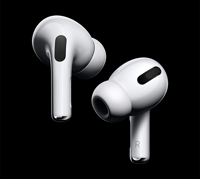 Tech talk: Apple has revealed its AirPods Pro (фото 1)
