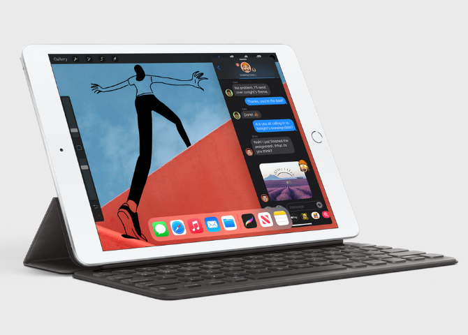Apple introduces eighth-generation iPad and all-new iPad Air (фото 1)