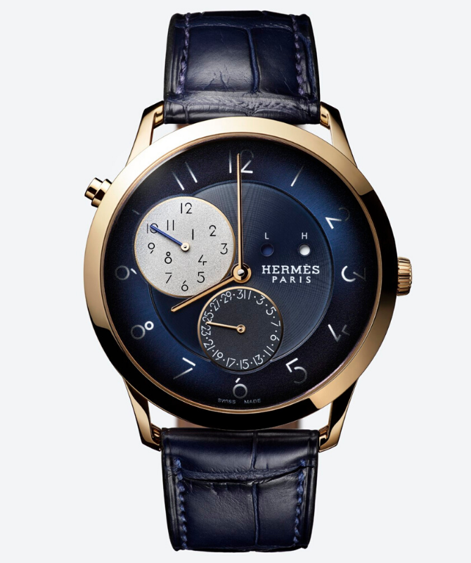 Watches & Wonders 2020: Discover Hermès' new timepieces (фото 2)