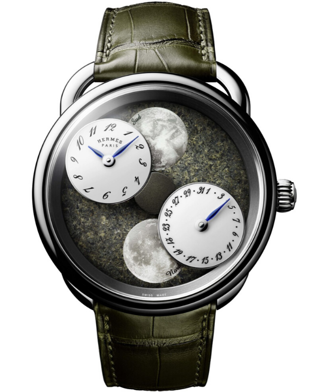 Watches & Wonders 2020: Discover Hermès' new timepieces (фото 1)