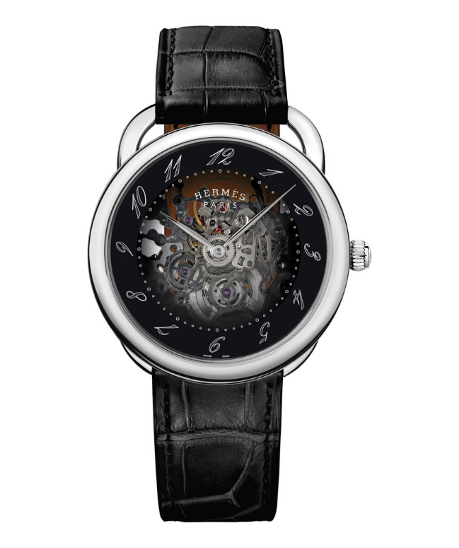 Watches & Wonders 2020: Discover Hermès' new timepieces (фото 3)