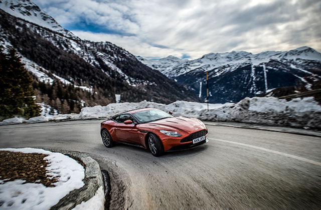 Experience Aston Martin's new Art of Living (фото 3)