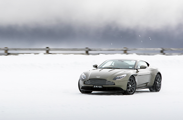 Experience Aston Martin's new Art of Living (фото 2)