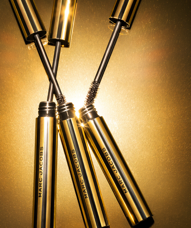 At Lash'd, Marc Jacobs releases a new must-have mascara (фото 1)