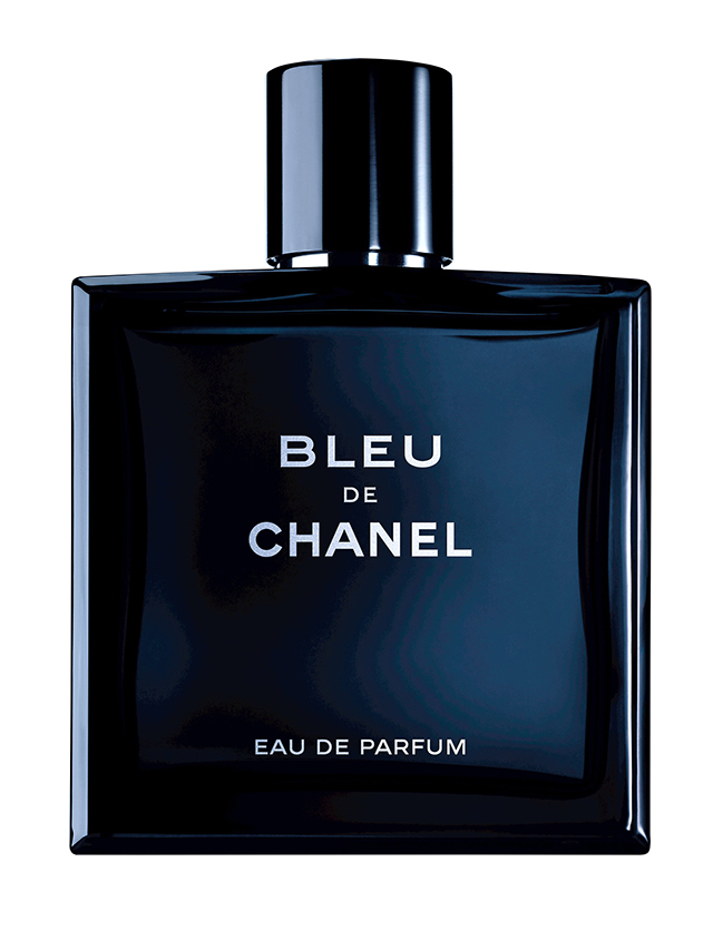 Chanel debut its new campaign film for Bleu de Chanel starring Gaspard Ulliel (фото 1)