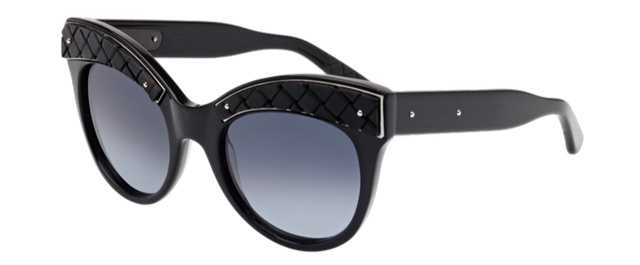 Introducing Bottega Veneta's Felis sunglasses (фото 2)