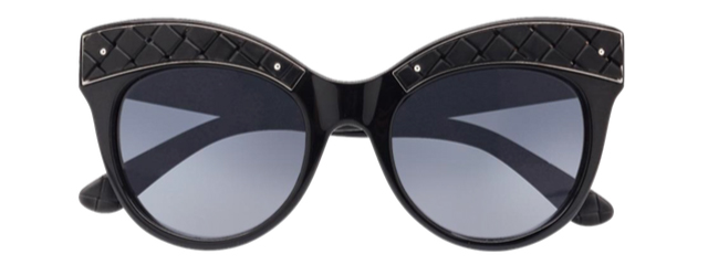 Introducing Bottega Veneta's Felis sunglasses (фото 1)