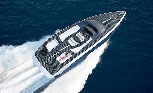 Bugatti to conquer the seas with super luxury yachts (фото 1)