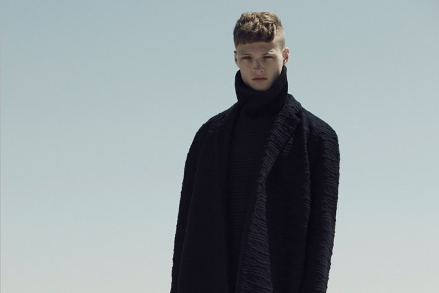 Balmain Hood By Air And Strateas Carlucci To Stage Menswear Shows In