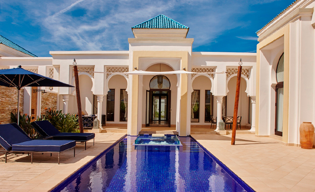 Banyan Tree to open first resort in Morocco (фото 1)