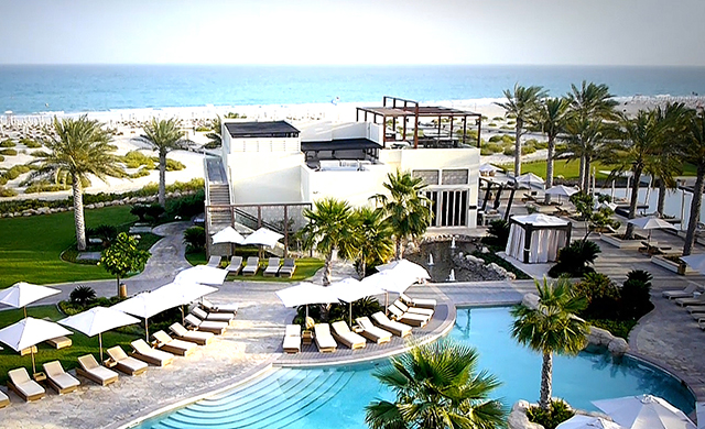 Beach House at Park Hyatt Abu Dhabi Hotel and Villas