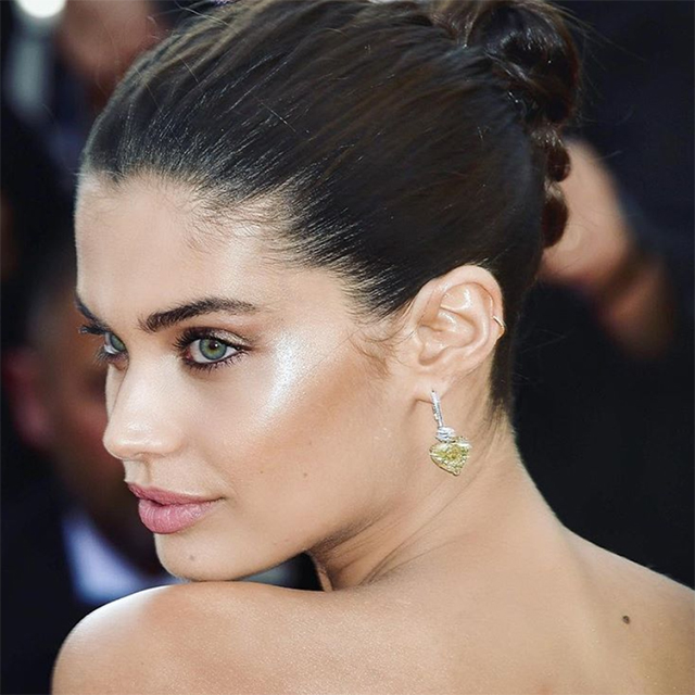 The best beauty looks from the 2018 Cannes Film Festival