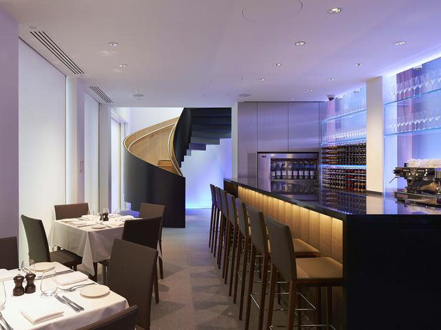 Bonhams Restaurant