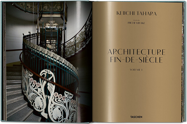 Book of the week: Architecture Fin-de-Siècle