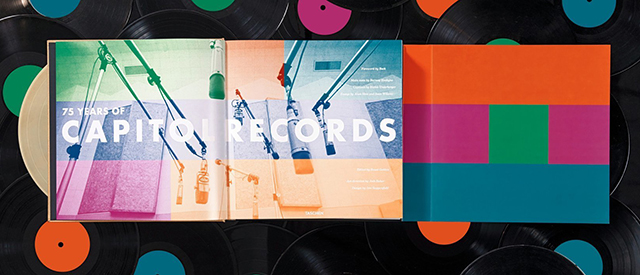 Book of the week: Capitol Records