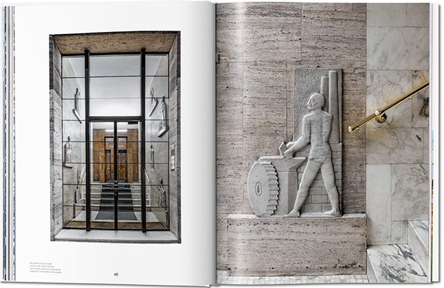 Book of the week: Entryways of Milan