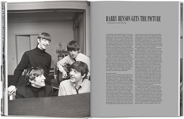Book of the week: The Beatles