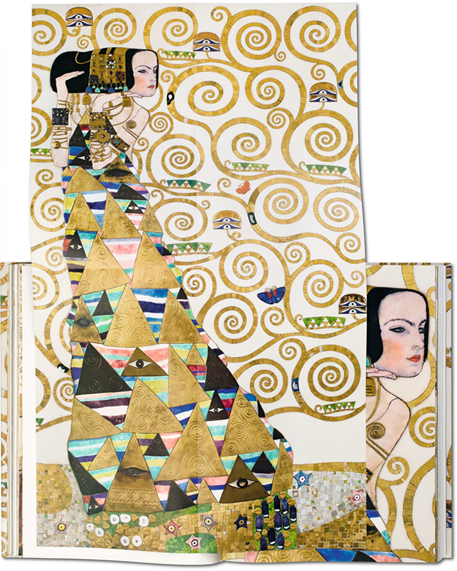 Book of the week: Gustav Klimt. Complete Paintings