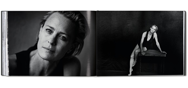 Book of the week: Shadows on the Wall – Peter Lindbergh (фото 3)