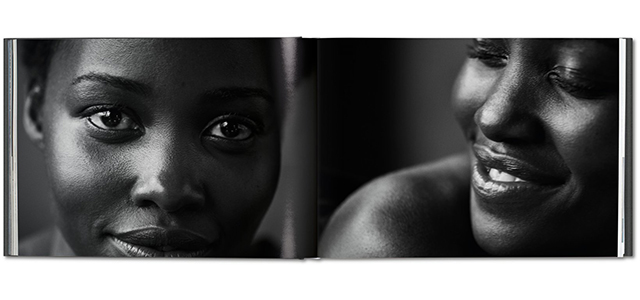 Book of the week: Shadows on the Wall – Peter Lindbergh (фото 5)