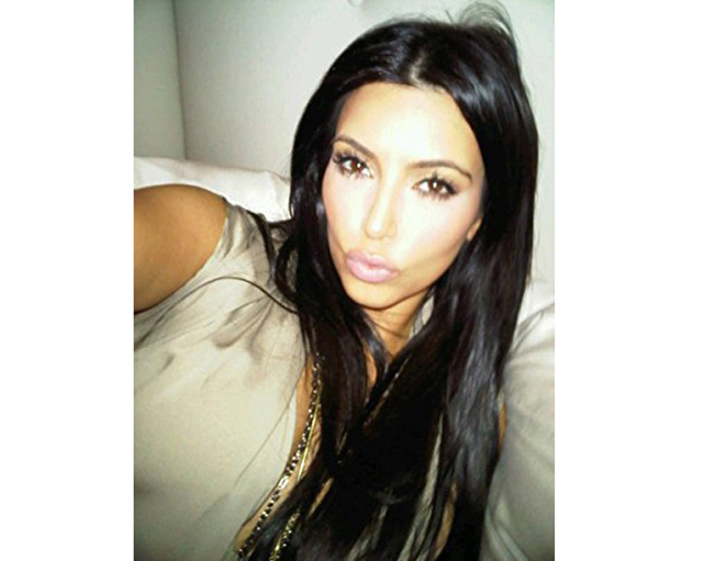 Book of the week: 'Selfish' by Kim Kardashian (фото 1)