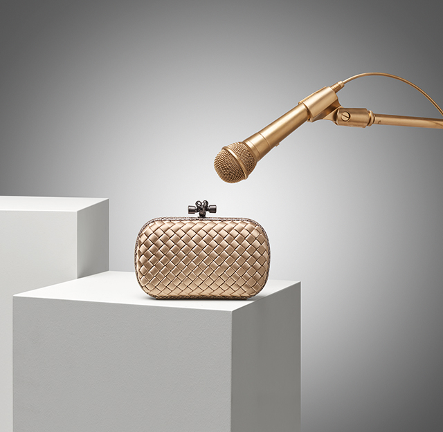 Bottega Veneta Holiday Harmonies