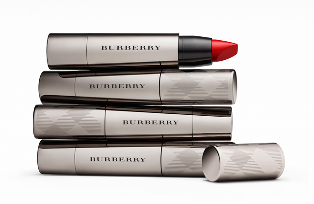 Introducing Burberry Full Kisses (фото 5)