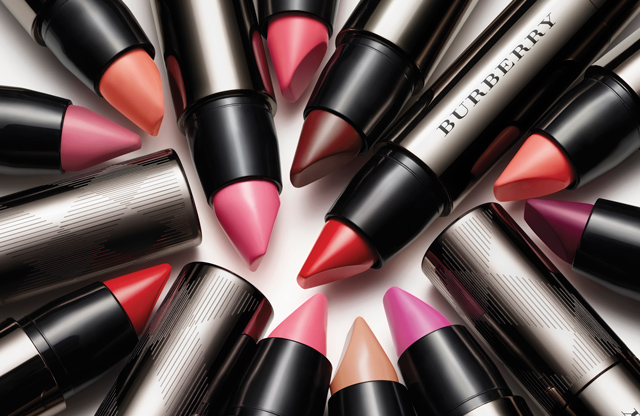 Introducing Burberry Full Kisses