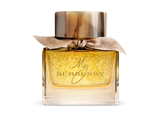 Burberry beauty launches in the Middle East