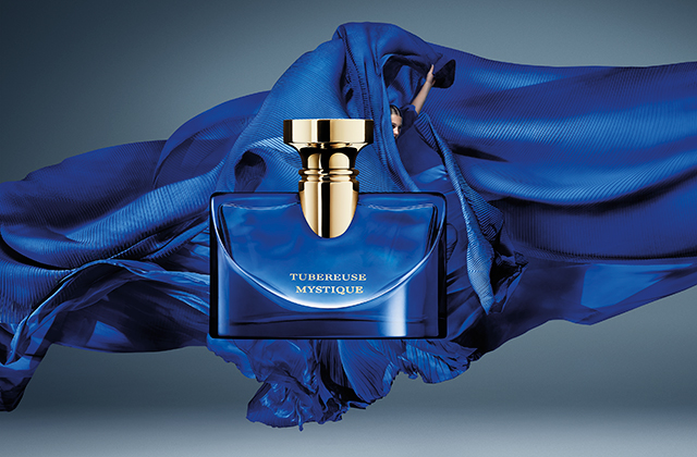 Bvlgari Tubereuse Mystique is the newest addition to the Splendida Bvlgari family (фото 1)