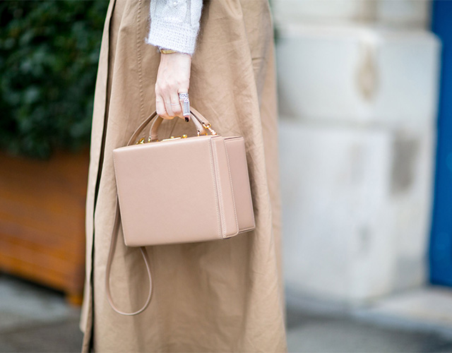 Paris Haute Couture SS15: Street Style Part I (фото 10)