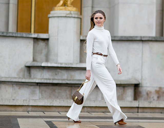 Paris Haute Couture SS15: Street Style III