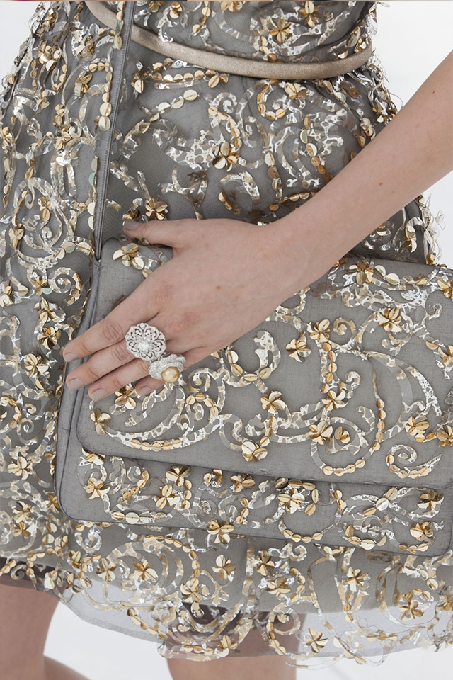 Chanel Haute Couture AW14: The Jewellery (фото 1)