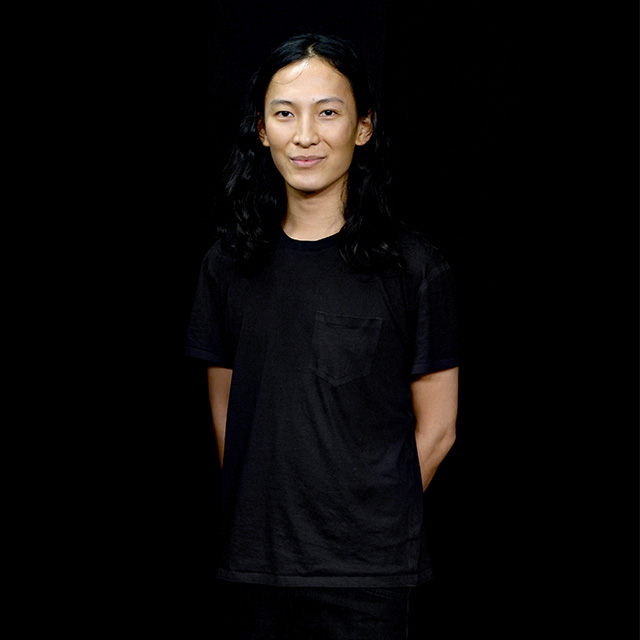 "Alexander Wang: ""I never played sports, so it intrigues me"" (фото 1)"
