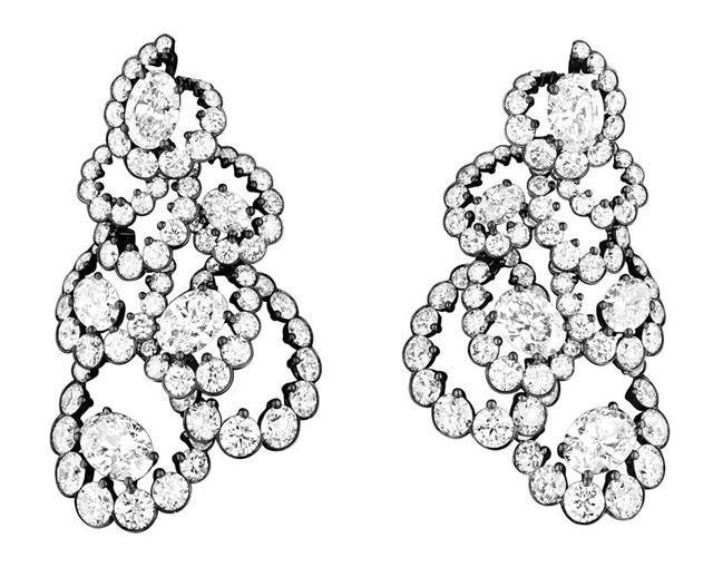 Archi Dior: A new high jewellery collection (фото 1)