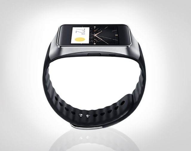 Samsung releases the Gear Live watch (фото 1)
