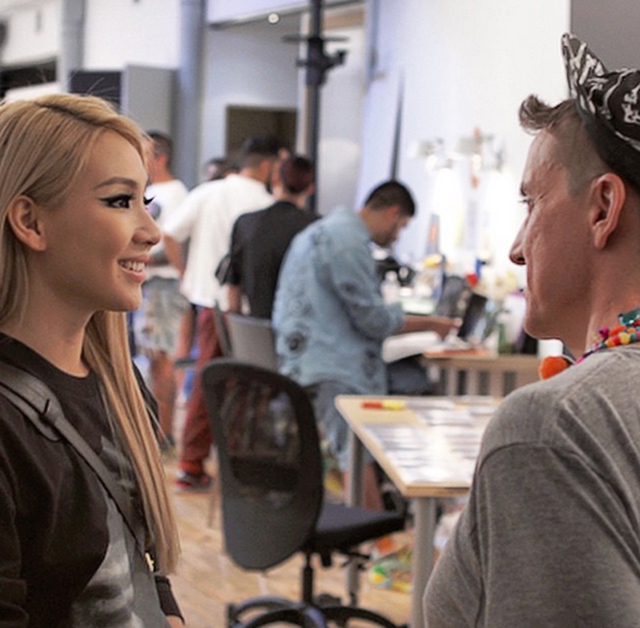 Designer Jeremy Scott to release new documentary about his life