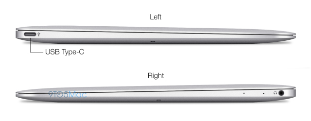 The new MacBook Air is the thinnest and lightest Apple have ever made (фото 2)