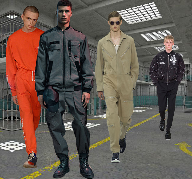 Trend report: Menswear Spring/Summer 15 (фото 2)
