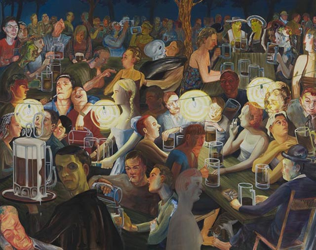 Christie's Mayfair revisits the works of Pieter Brueghel the Elder (фото 2)