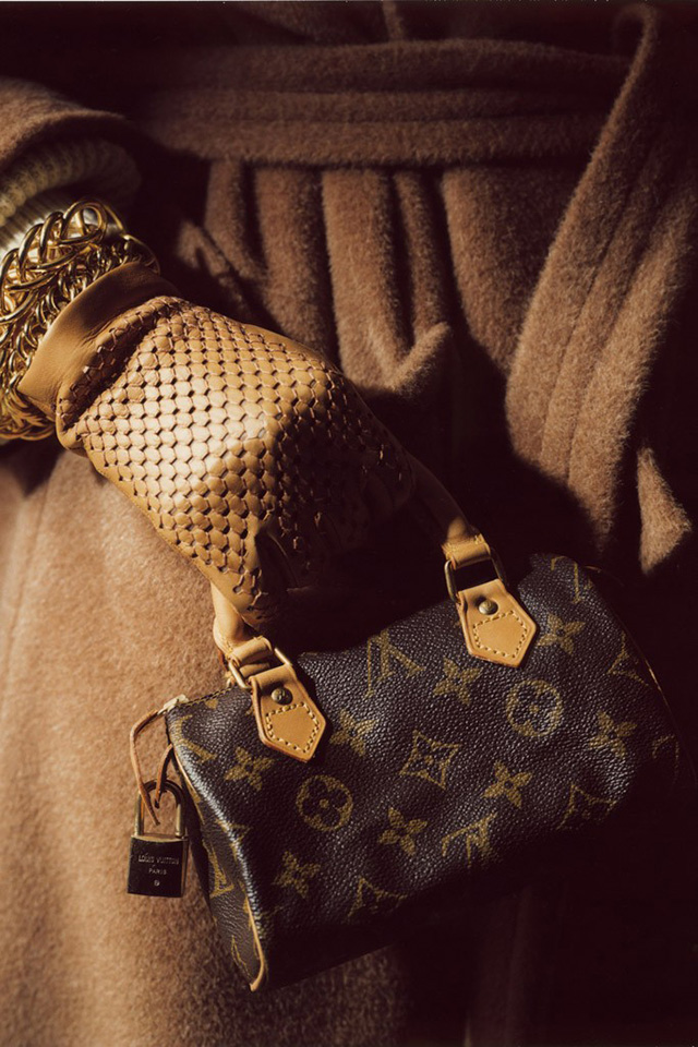 Louis Vuitton to release new 'Fashion Photography' book (фото 2)